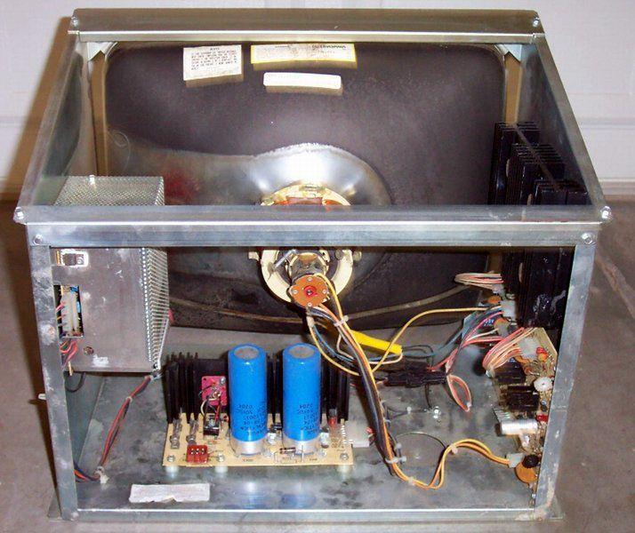 High Voltage Arcade : Asteroids plays blind high voltage issue klov vaps
